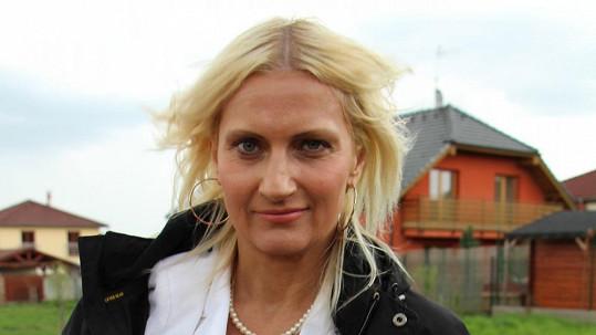 Vlaďka Šuleková