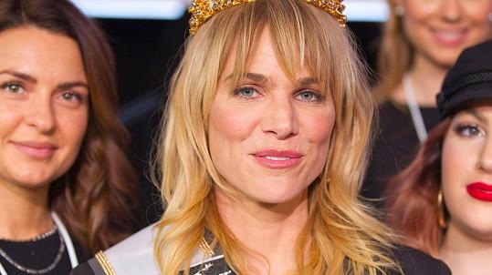 Vítězka Miss Germany 2020