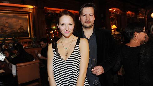 Berenika Kohoutová a Pavel Čechák se rozešli.