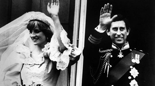 Den D princezny Diany a prince Charlese z roku 1981