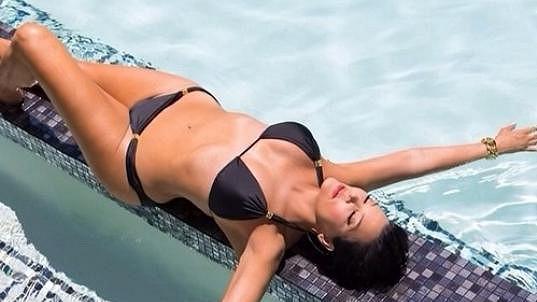 Odezva na tento snímek u Kris Jenner vyvolala touhu svlékat se v pánském časopise.