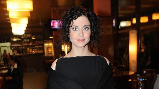 Lucia Šoralová