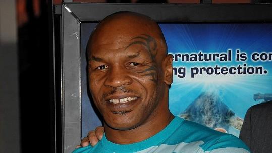 Co myslíte, byl by Mike Tyson tím pravým Othellem?