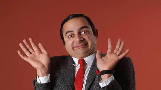 Originál, nebo kopie Mr. Beana?