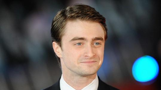 Daniel Radcliffe vyhledal odbornou pomoc.