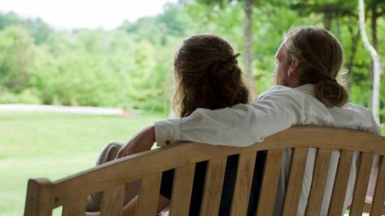 Manželé se po dvaceti letech rozhoupali k životnímu přiznání. Ilustrační foto.