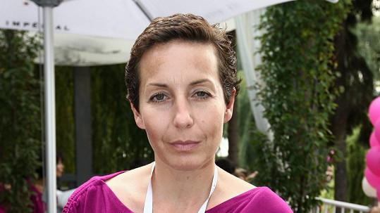 Barbara Lukešová