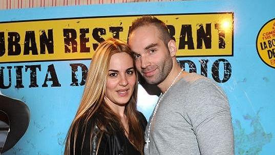 Leona Gyöngyösová se rozvádí s manželem Markem a má nového partnera Tomáše.