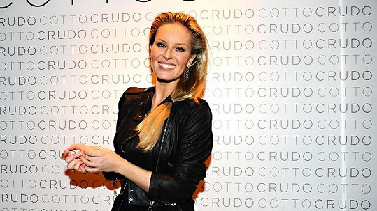 Simona Krainová má nabídky z několika televizí.