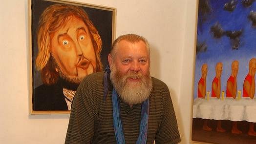 Ivo Pešák.