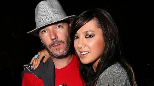 Michelle Branch se rozvádí s Teddym Landauem.
