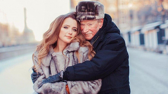 Ivan Krasko se prý chce rozvést s manželkou Nataliou