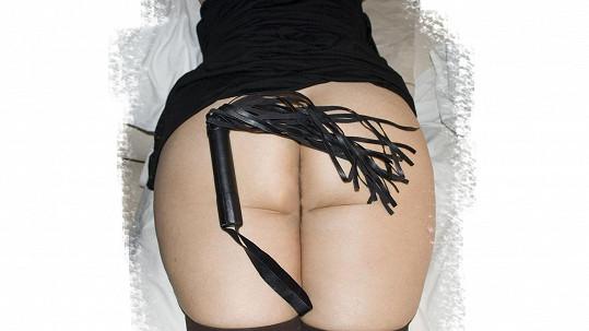 Bičování má mít i léčebné účinky... Ilustrační foto