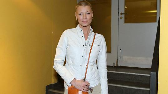 Helena Zeťová žije v Řecku, do Česka jezdí za rodinou.