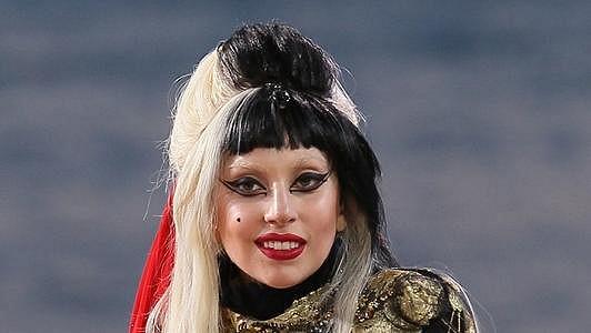 Lady Gaga je poprvé za svou kariéru vyhlášena nejvlivnější celebritou světa.