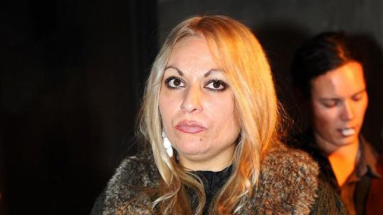 Martina Balogová je zoufalá. Bez manžela je již 14 měsíců.
