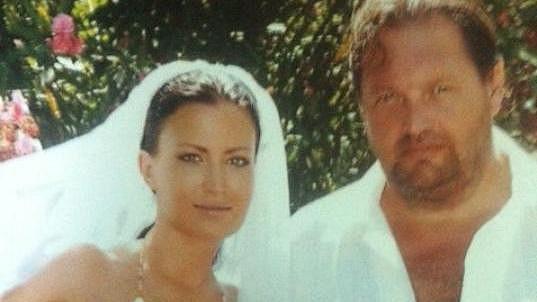 Manželství jim vydrželo přesně sedm let.