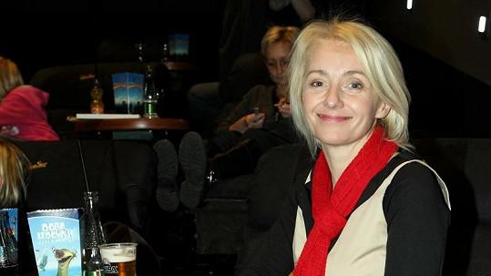 Veronika Žilková je jednou z těch, kteří ze dne na den přišli o slušný přivýdělek.