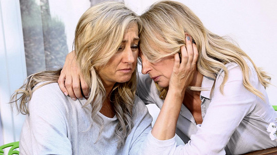 Vanda Hybnerová a Ivana Chýlková ztvární v připravovaném filmu Děti samotářů lesbický pár.