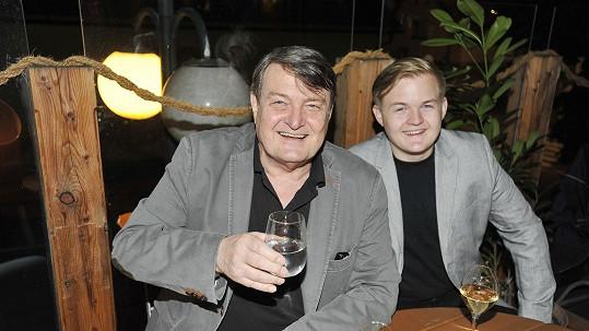 Ladislav a Artur Štaidlovi