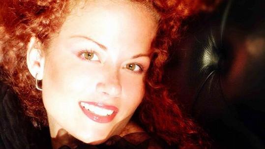 Talentovaná zpěvačka bohužel zemřela velice mladá.