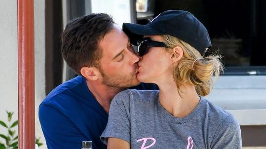 Paris Hilton s partnerem Carterem Reumem