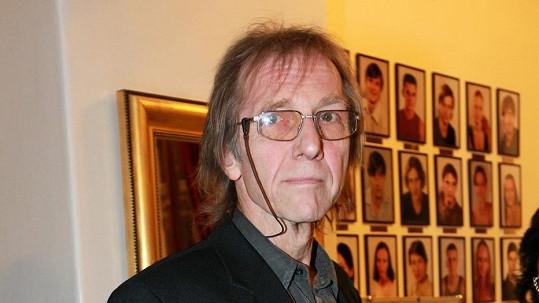 Jiřímu Vondráčkovi a jeho rodině zničila povodeň řadu cenností.