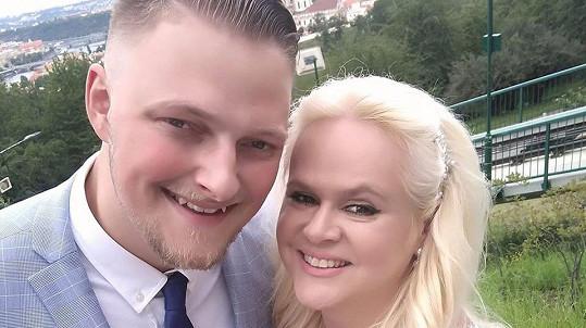 Monika Štiková, nyní Binias, vylíčila podrobnosti svatební noci.