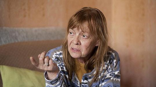 Jana Šulcová si po pěti letech zahraje ve filmu...