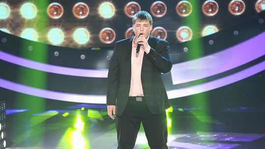 Adam Kukačka znovu zkusí zpívat píseň Bryana Adamse.