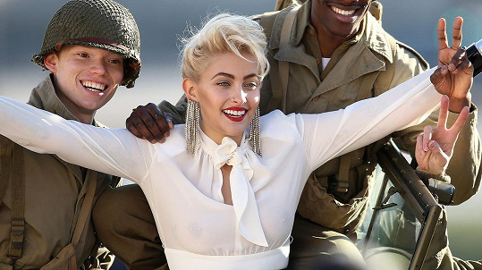 Paris Jackson se stala tváří kampaně Chanel.