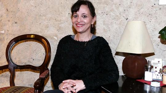 Alena Mihulová si zahraje v divadelní hře.