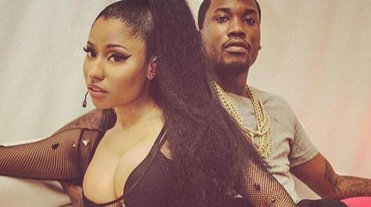 Nicki Minaj a Meek Mill