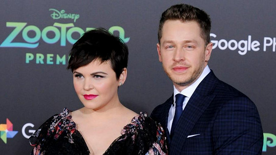 Ginnifer Goodwin a Josh Dallas