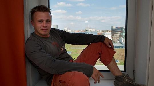 Radek Deszkas