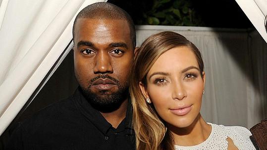 Sebevědomí manžela Kim Kardashian Kanyeho Westa nemá obdoby...