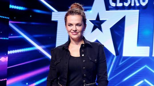 Marta Jandová se na roli porotkyně velmi těší.
