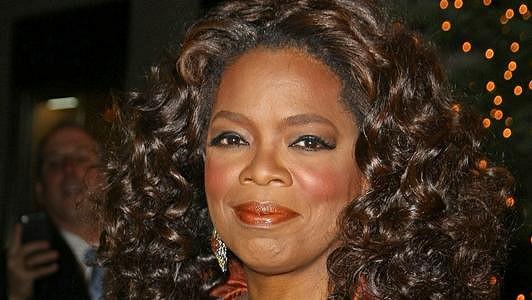Po populární americké moderátorce Oprah Winfrey byla pojmenovaná ulice v Chicagu.