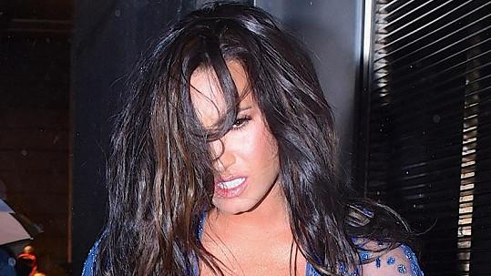 Demi Lovato jde na párty 100 nejvlivnějších lidí na světě.