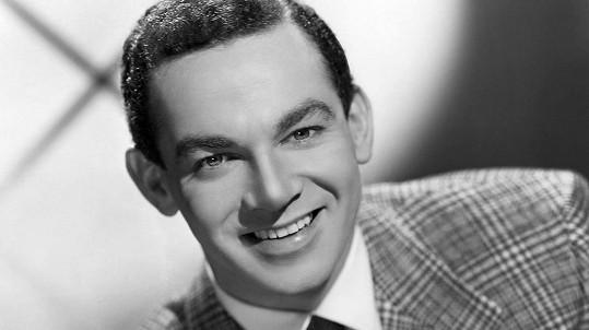 Jack Carter na snímku z roku 1950