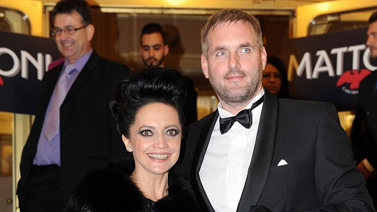 Lucie s Petrem Makovičkou už prý nejsou partneři.