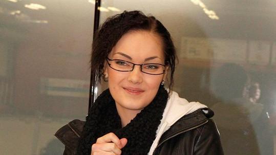 Diana Korbelová