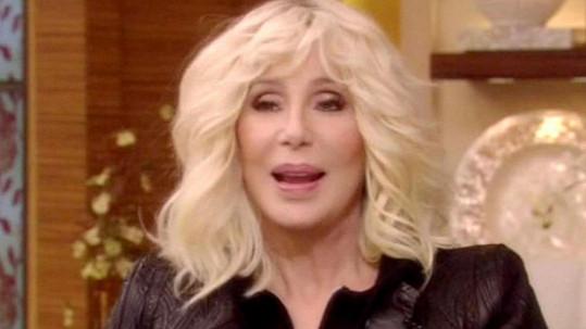 Cher letos oslaví 68. narozeniny.