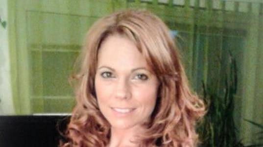 Míša Nosková změnila barvu vlasů.