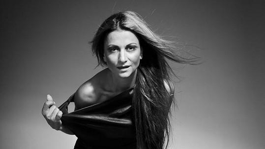 Yvetta Blanarovičová vypadá výborně.