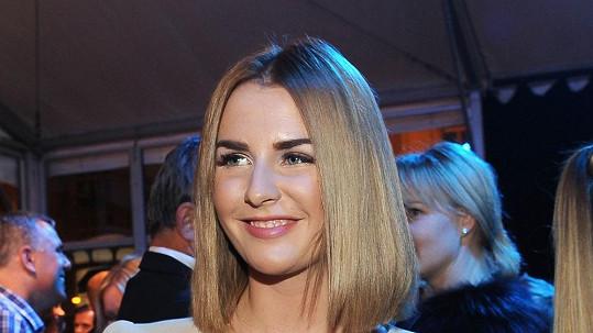 Kateřina Zemanová úspěšně zvládla první část maturit.