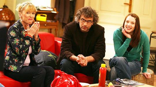 Vrací se Tomáš Pacovský na obrazovky Novy v reality show Tvář?