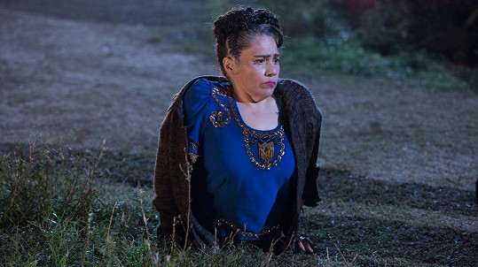 Rose Siggins je po smrti.
