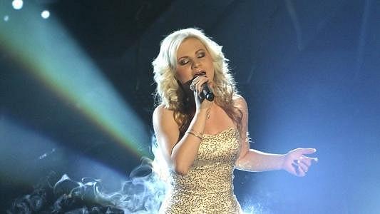 Vítězem pěvecké show Hlas ČeskoSlovenska se stala Ivanna Bagová.