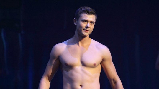 Marek Juhaniak je Sympaťákem roku.